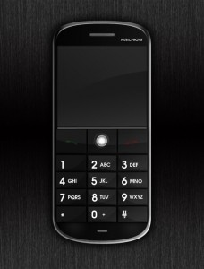 NubicPhone X1 Кликабельно