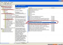 Конфигурация компьютера->Административные шаблоны->Компоненты Windows->Службы терминалов