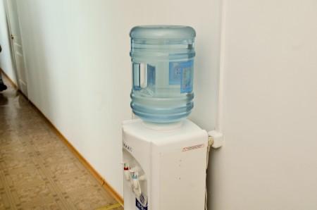 кулер воды
