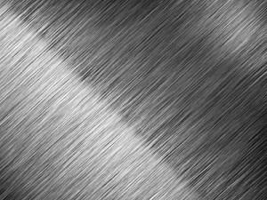 рисуем металл в фотошопе